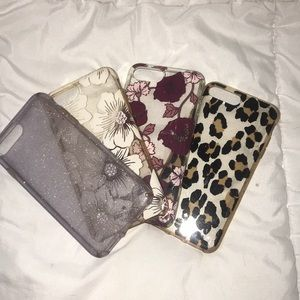 iPhone 7 and 8 plus cases